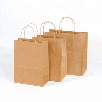 Paper Bag Manufacturer and Exporter