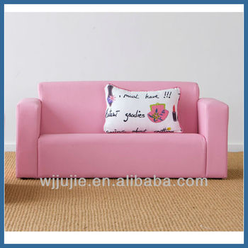 Spandex Pink Sofa Cover