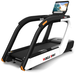 AC running machine electric commercial GYM Treadmill