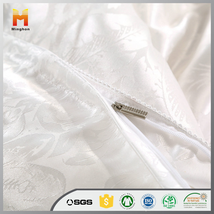 Professional Factory Supply Good Quality Silk Filled Quilt
