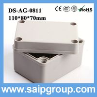 plastic switch box plastic board game boxes DS-AG-0811