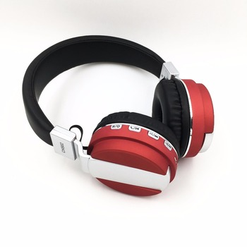 Factory Wholesale BT 4.2 Wireless Headphone Without Wire,Stereo Headset with NFC