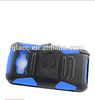 Factory Supplier Super Armor holster Clip case for Samsung galaxy G360 cover