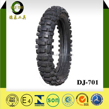 emark certificate 3.00-18 motorcycle offroad tyre and tube price
