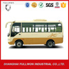 Cheap price good quality mini bus with good chassis
