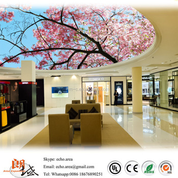 Fireproof Green Home Decor Material Stretch Ceilings Project Online Shopping China Wholesale Websites