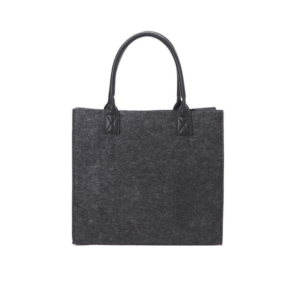 9ada0d189b4c Get Quotations · Ambition.h Shopping Bag