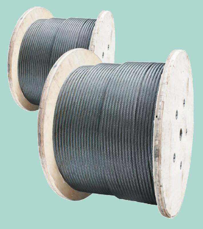 6x37 Stainless Steel Wire Rope, 6x37 Stainless Steel Wire Rope ...