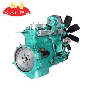 Professional Price Lister Type Diesel Engine For Generator Use