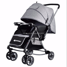 Lightweight Foldable Multifunctional Baby stroller