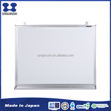 2016 Flatness writing surface best material magic whiteboard