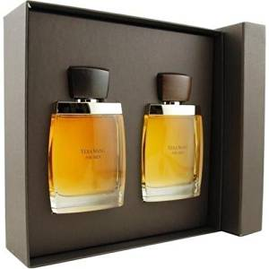 Vera Wang Cologne Gift Set for Men 3.4 oz Eau De Toilette Spray