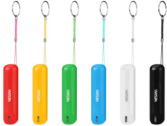 2600 mAh OEM Factory Price Power Bank Key Chain 18650 Li-ion Battery