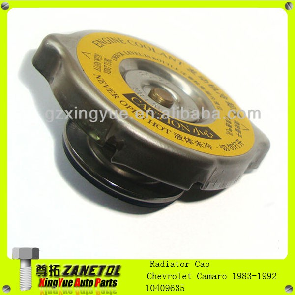 GM OEM-Radiator Cap 15982188