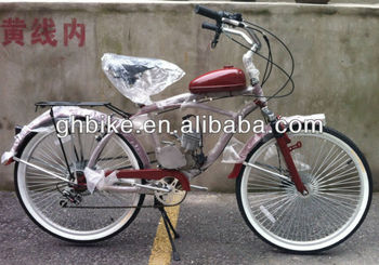 moto biccle gas engine bicycle 48cc bicycle