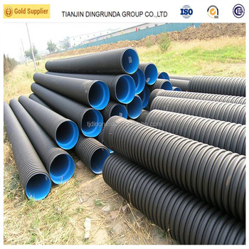 18 Inch Corrugated Plastic Pipe 24 Inch Plastic Culvert Pipe Buy Corrugated Plastic Pipe24 Inch Culvert Pipeplastic Culvert Product On Alibaba Com