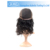 cheap price human hair full lace wig in dubai, u part wig for south africa, bob cut brown wig sally beauty supply wigs xuchang