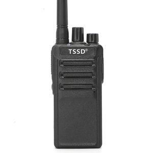 Cheap Hot Sale Police Radio Long Distance Walkie Talkie TSSD TS-K88
