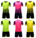 2018-19 Europe Adult Kids Soccer Jersey,New Style Soccer Jersey