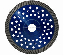 Hot Pressed Astra Diamond Cutting blade for granite, natural stone, all building ti