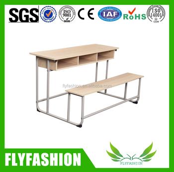 Detachable Wooden Combo School Desk And Chair For Three Persons Three SeatsDetachable Wooden Combo School Desk And Chair For Three Persons  . School Desk And Chair Combo. Home Design Ideas