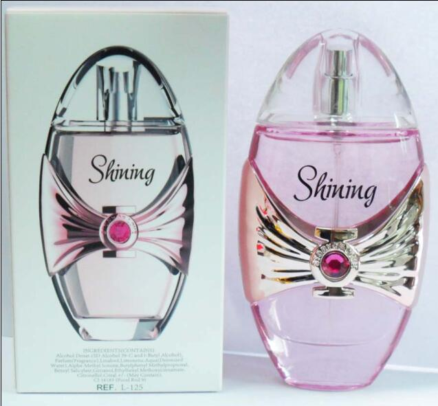 pink romantic love diamond collection lady perfume