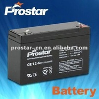 sealed lead-acid storage battery pack 12v2.3ah