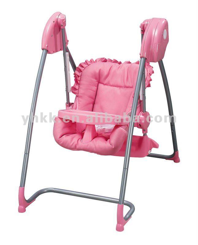 Baby Swing High Chair   Buy Baby Swing High Chair,Hanging Swing Chair,Baby  Products Product On Alibaba.com