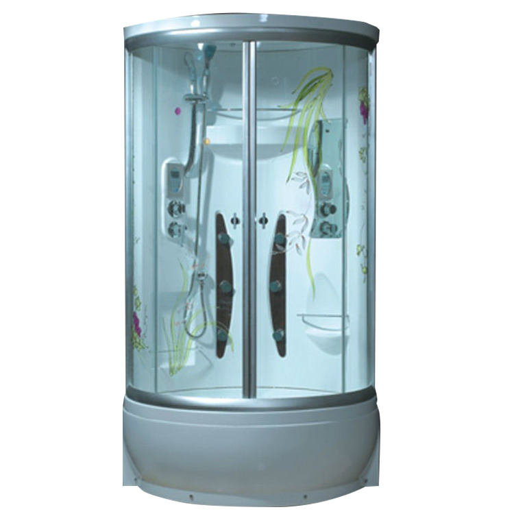 Hs Sr026 Steam Shower Combination Stream Bath Water Product On Alibaba