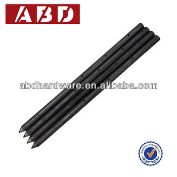 Concrete Wall Form Of Steel Nail Stakes - Buy Steel Nail Stakes ...