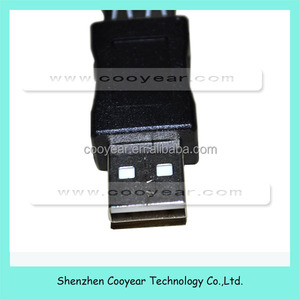 USB 2.0 Type A male to female Adaptor Gender Charger,paypal is accepted.