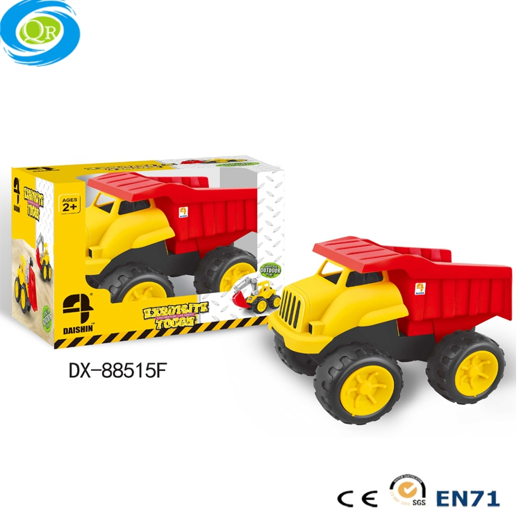 Top Quality Construction Vehicles Series Car Kid Toys