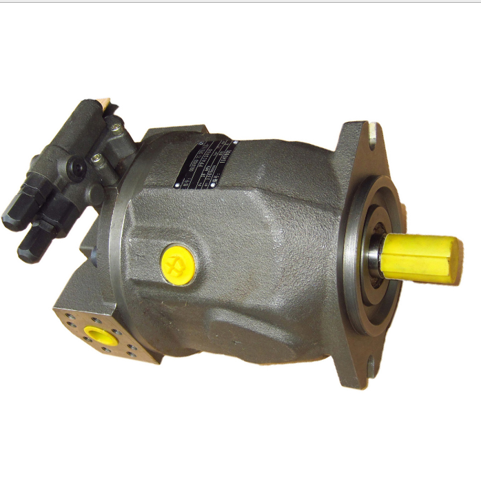 Axial piston pump A11VLO260+A11VO145