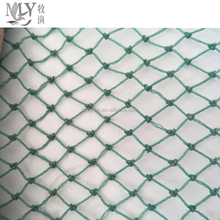 factory price monofilament deep sea pe fishing net
