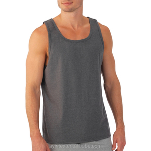 Gym mens tank top muscle shirts Muscle Tee