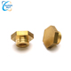 Pem Fastener M3 Brass Insert Plastic Press Nut
