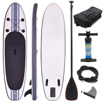 ADDFUN Hydro - Inflatable SUP Stand Up Paddle Board & Kayak
