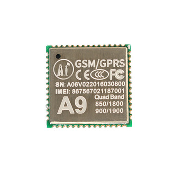 Gprs Gsm A9 Module Gps+gsm A9 Pudding/sms/voice/wireless Data Transmission  Iot Module - Buy Gprs Module,Gsm Module,Gsm Product on Alibaba com