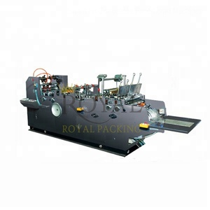 high speed Peeling-sealing envelope machine price, w d envelope