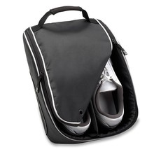 Golf shoes bag for men and women breathable lightweight nylon golf bag four-color optional large capacity