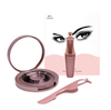 Liquid Magnetic Eyelash Eyeliner Magnetic Eyeliner Eyelashes Set Light Magnetic lash