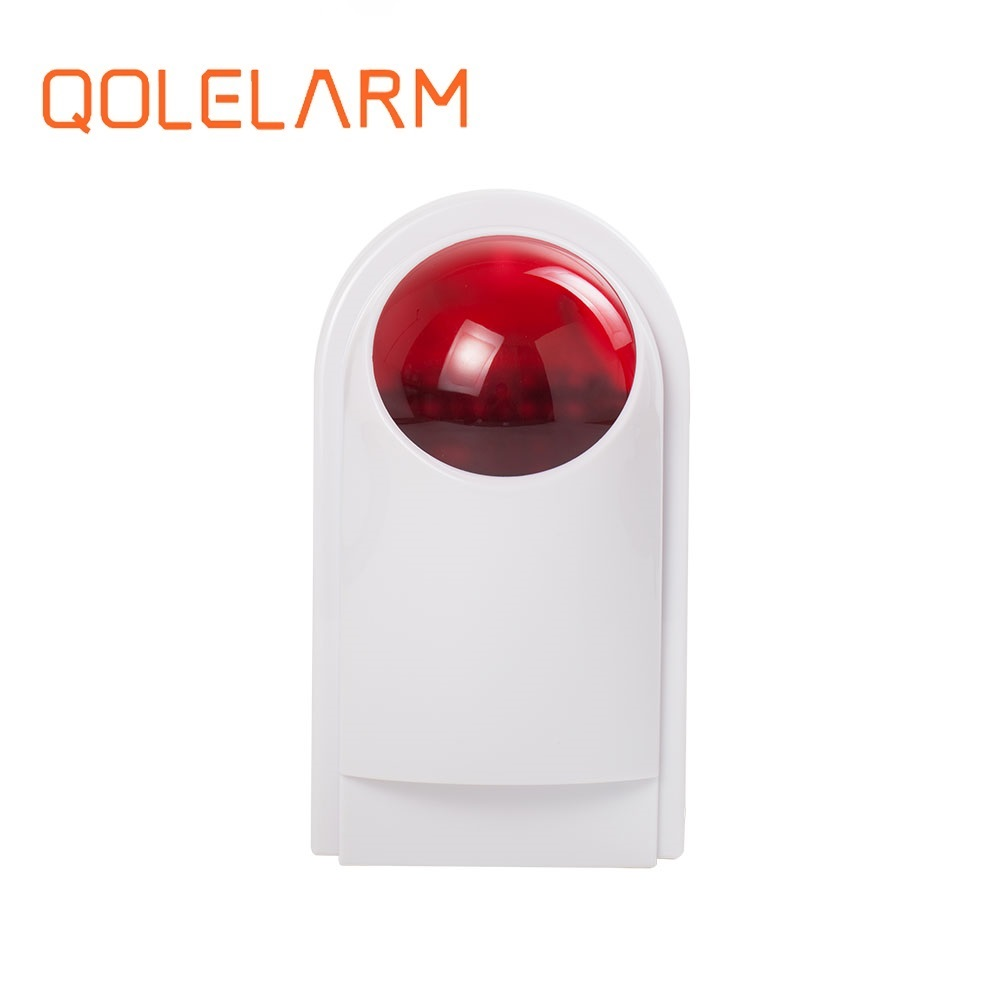 Security flashing light wholesale flashing light suppliers alibaba aloadofball Image collections