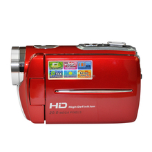 3 Inch TFT LCD 1080P HD 20MP Digital Video Camcorder 16x Digital Zoom DV Camera up to 32G SD CARD