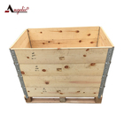 shipping wooden crate shipping crates boxes storage box foldable