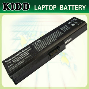 laptop battery for toshiba PA3817U-1BAS PA3817U-1BRS PABAS178 PABAS227 PABAS228 compatible with Satellite A660 C600 C640 C650