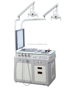 Low price ENT treatment unit;EAR.NOSE & High quality Throat treatment G30 get CE approve