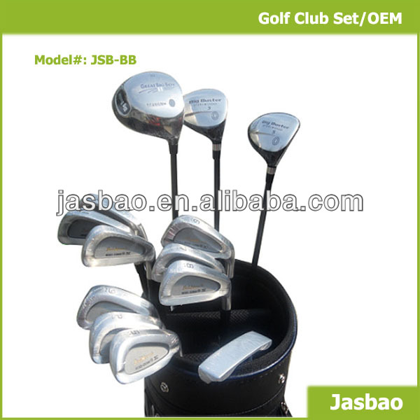 Cheap mens golf club set