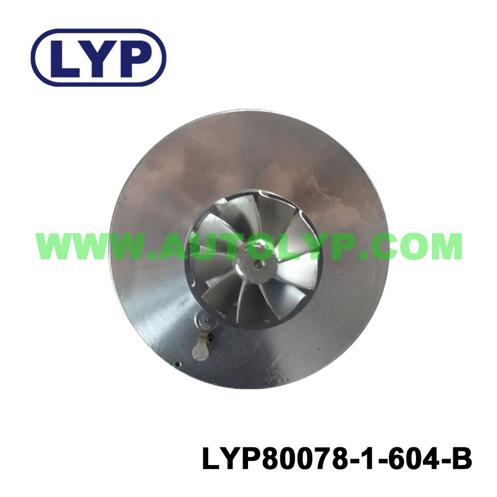 TURBOCHARGER CARTRIDGE FOR GT1749V 729041-5009S turbo core cartridge 28231-27900 turbo chra 729041 for Hyundai Trajet 2.0 CRDI