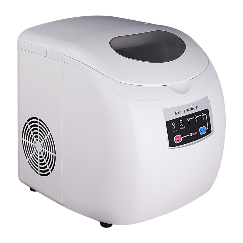 15 Icemachinery Household 15kg Small Commercial Ice Making Machine