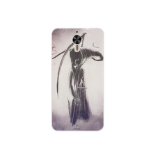 Ghost Style Cell Phone Case For PPTV King 7